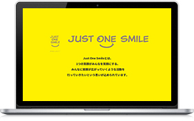 Just One Smile